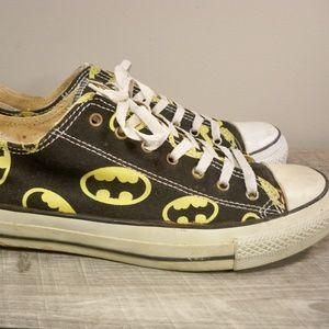 Vtg Converse Chucks All Stars Mens Sneakers Size 9